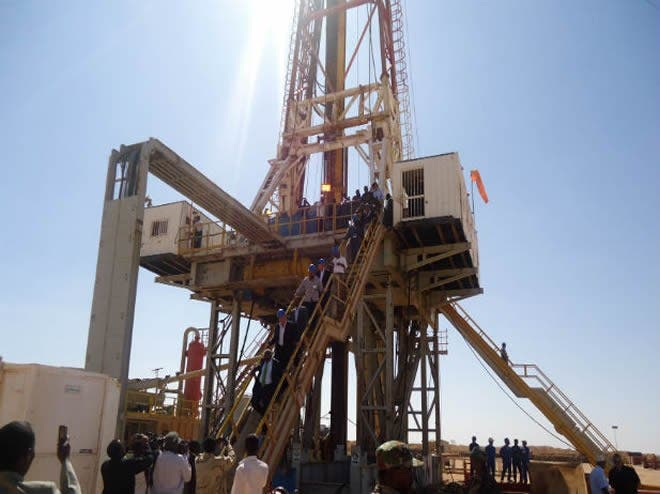 Somalia announces launching of its first offshore licensing round