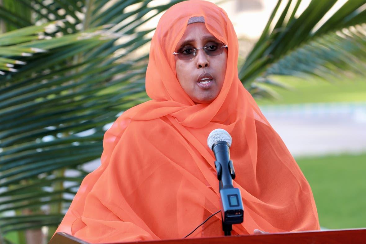 DF SOMALIA oo shaacisay war wanaagsan oo la xiriira bukaanada Covid19 ee dalka