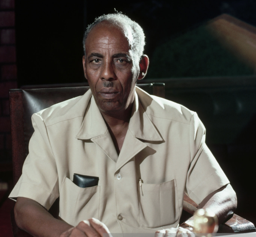 15-ka May 1990: Maalintii taladu seegtay madaxweyne Maxamed Siyaad Barre