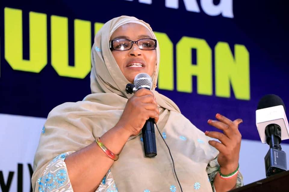 Somaliland oo digniin culus u dirtay wasiir ka tirsan DF