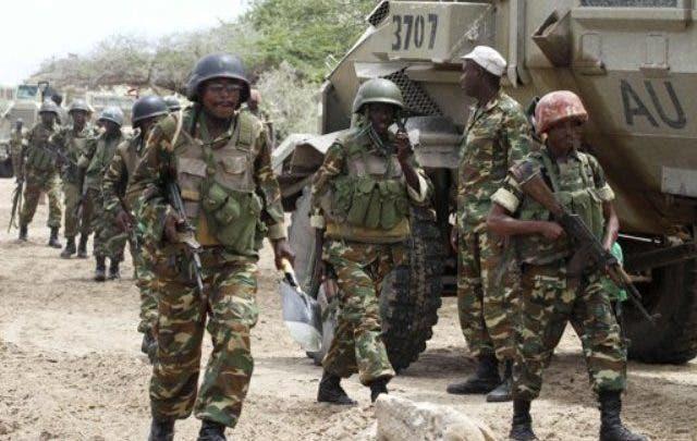 AMISOM repel Al-Shabaab attack on Jubaland Security Forces in Bilis Qooqaani