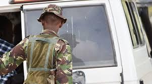 Police kill terror suspect, two children in Kwale raid