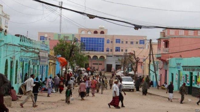 5 killed, more than 20 injured In Blast during Eid celebrations in Somalia