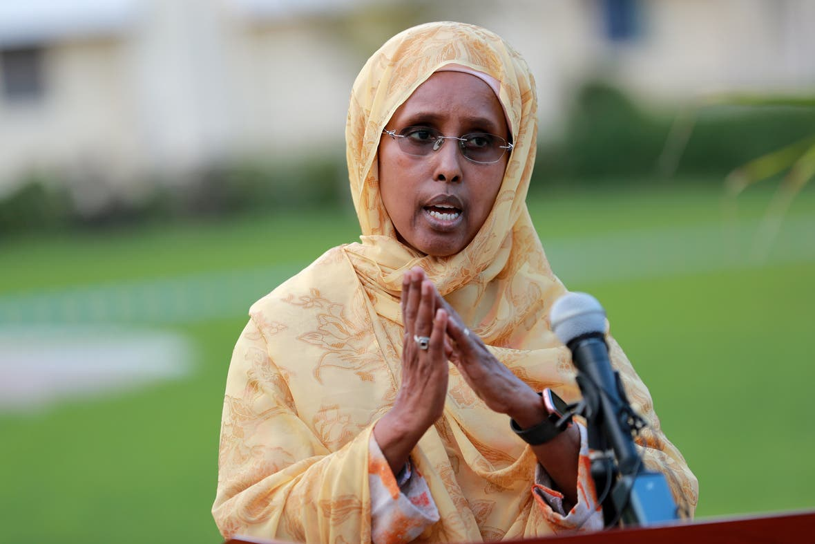 Somalia's COVID-19 cases rise to 1284 as 65 more test positive
