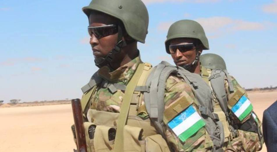 Puntland nabs driver of ISIS leader in Security operation