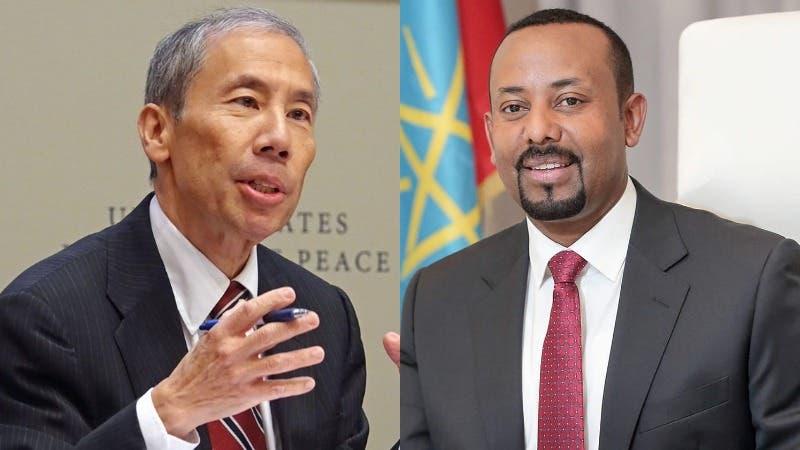 Somaliland oo ka hor-timid qorshaha Abiy Ahmed iyo Yamamoto ee Soomaaliya