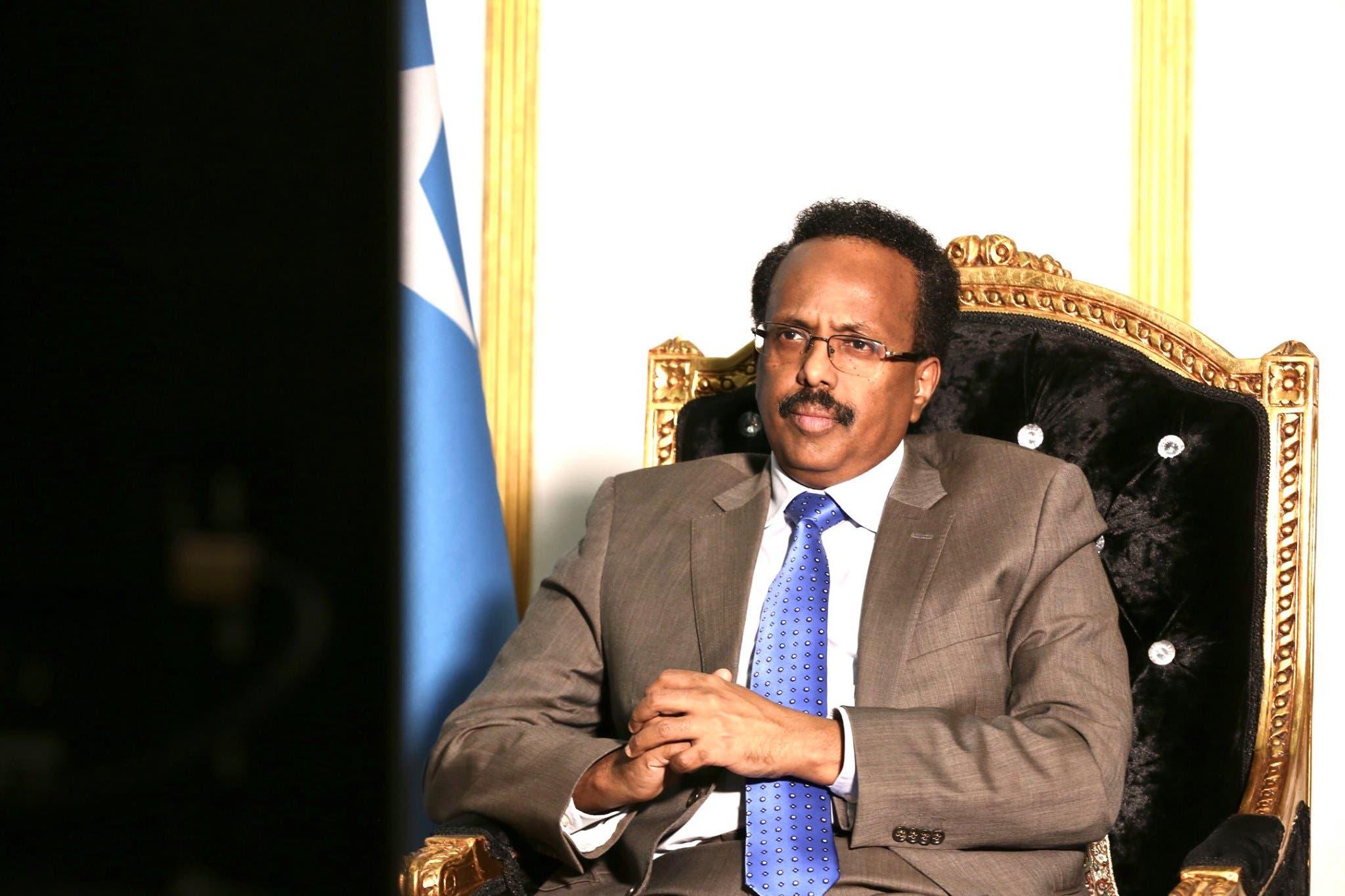 Madaxweyne Farmaajo oo ka hadlay guusha weyn ee Somalia ay ka gaartay QM