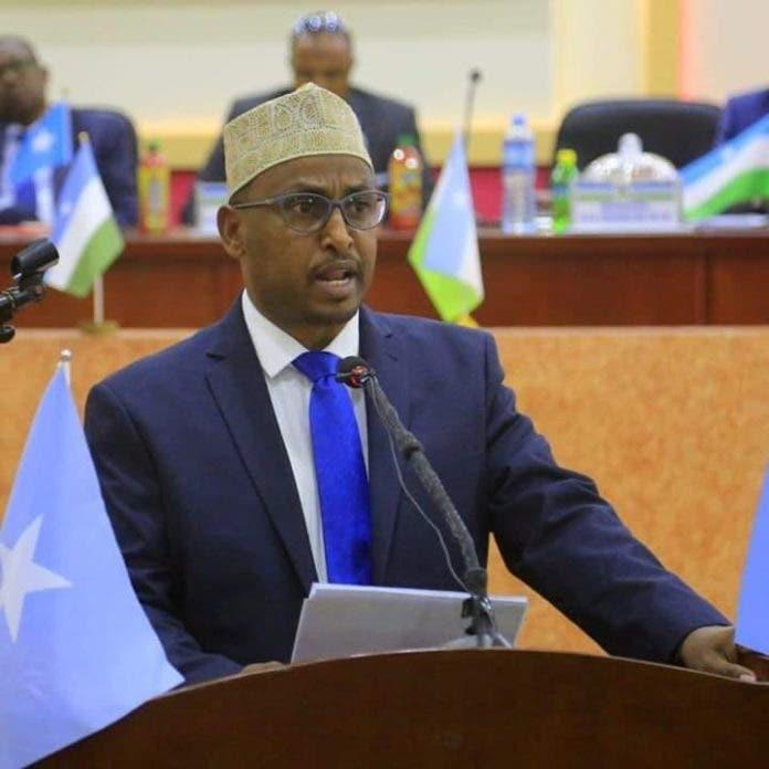 Puntland go'aan culus ka qaadatay shirka Jabuuti ee Soomaaliya iyo Somaliland