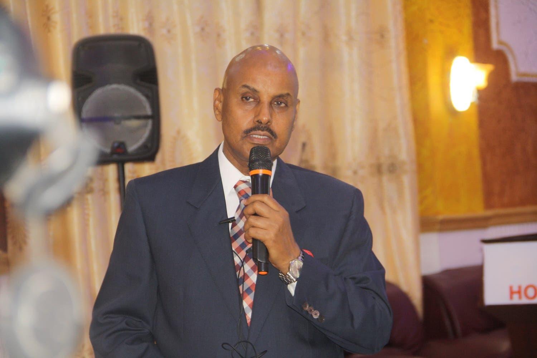 Dr. Dufle oo shaaciyey in arrinta 4.5 ee Muqdisho aysan u jirin sida loo sheegay + Video