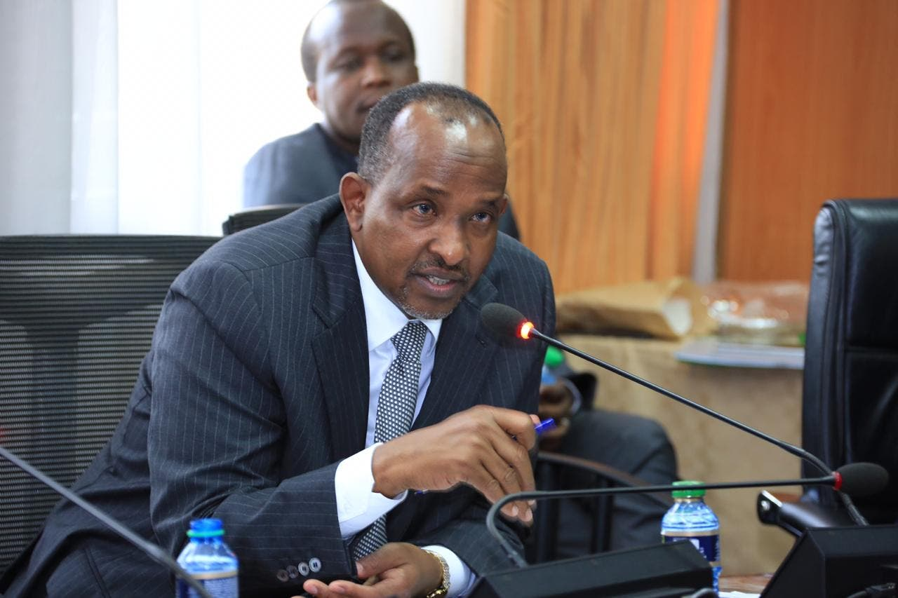 Duale's exit leaves huge gap in Somali politics