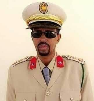 Farmaajo oo magacaabay taliyeyaasha ciidamada badda iyo dhulka ee Somalia