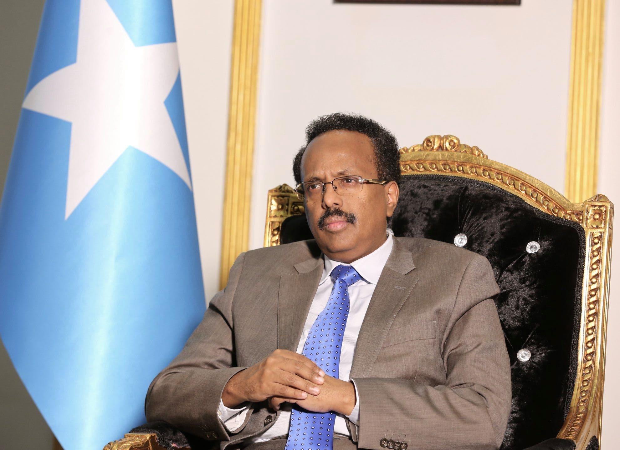 Maxay tahay digniinta uu wasiirkii hore ee A/Gudaha u diray VILLA SOMALIA?