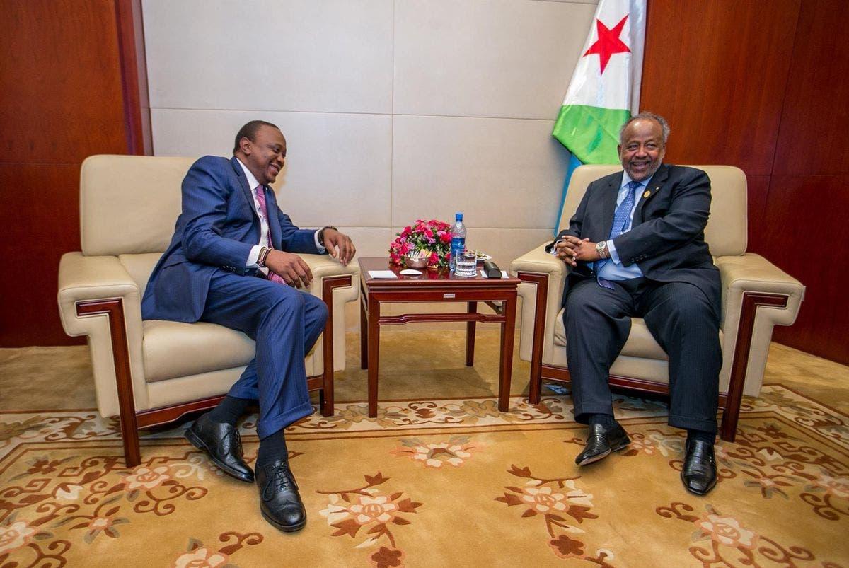 Yaa ku guuleystay codeyntii loo qaaday Jabuuti iyo Kenya ee Golaha Ammaanka QM?