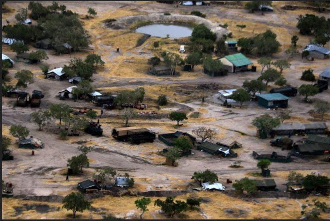 Jubaland oo beenisay warar ay taageerayaasha DF 'ku faafiyeen' baraha bulshada