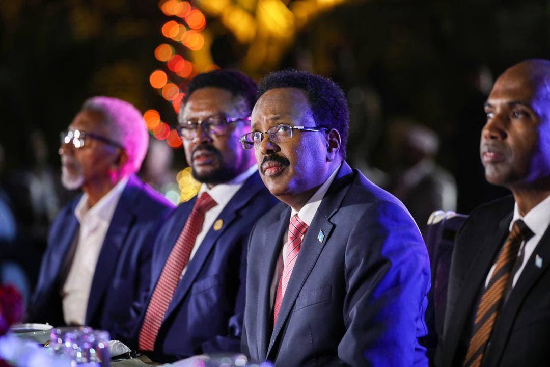Xog: Mursal oo walaac ka muujiyay sida Villa Somalia ay u waddo doorashada