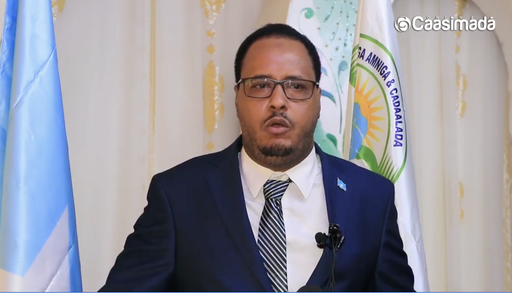 Video: Yusuf Xasan: Gudiga doorashooyinka wuxuu ku dhex milmay xukuumadda