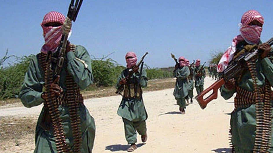 Top Al-shabab Commander Surrenders
