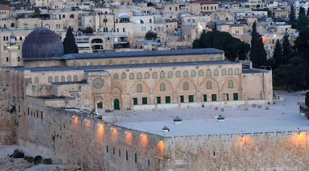 Sacuudiga iyo Israel oo leh wada-hadallo sir ah oo ku saabsan Masjidka Al-Aqsa