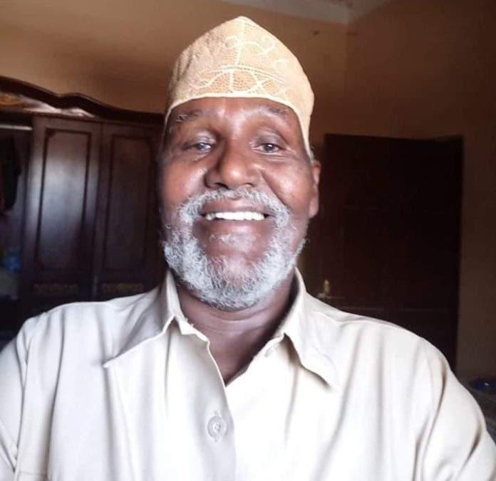 S/Guuto Cali Baadiye oo ku geeriyooday Addis Ababa