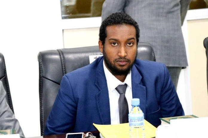 Somaliland ministers test positive for COVID-19