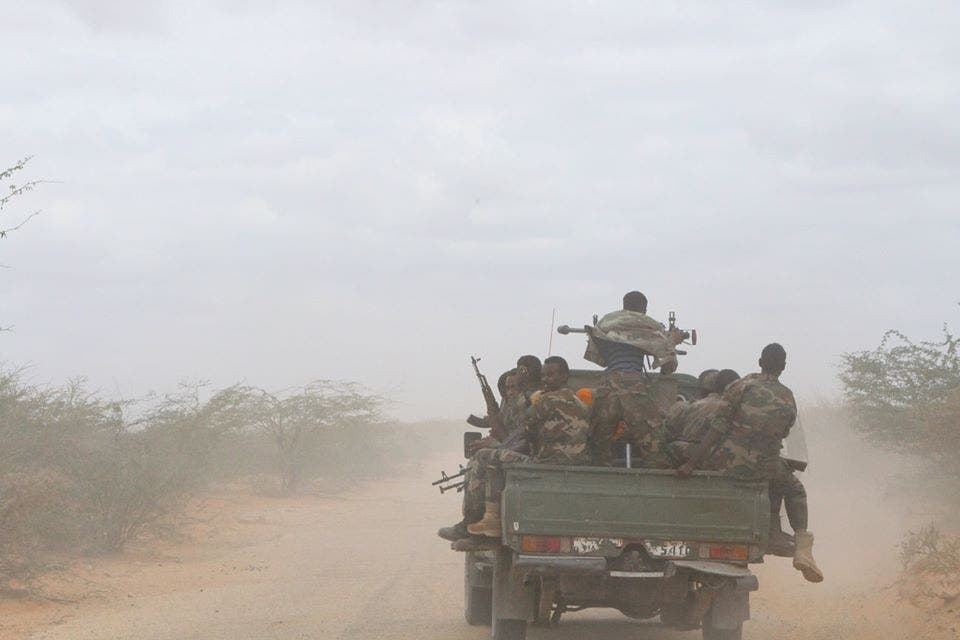 District Commissioner Survives an Al shabab Assassination Bid in Southern Somalia