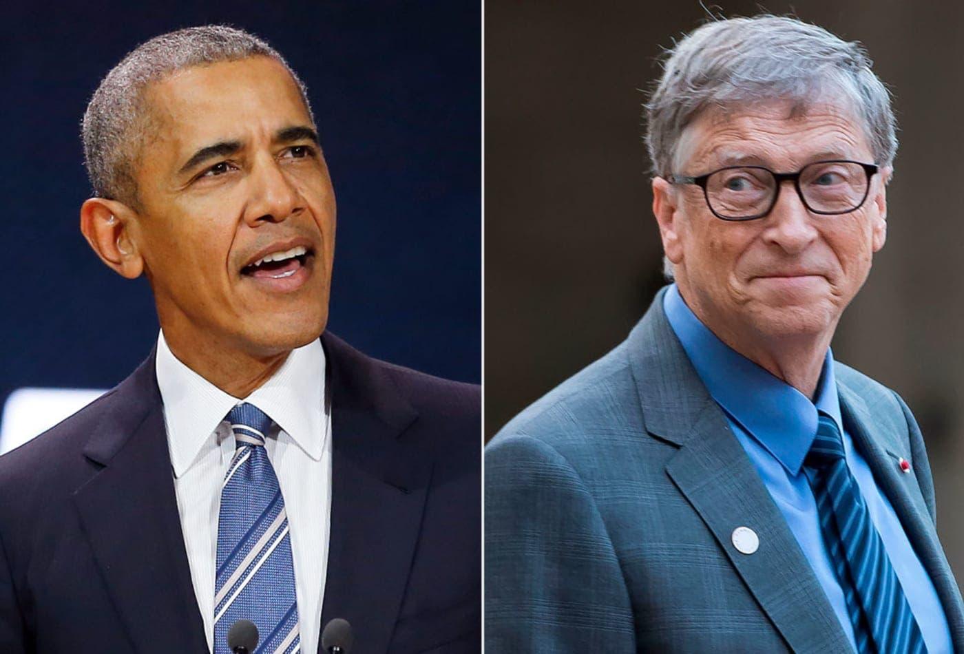 Cinwaanada Twitter ee dad ay ku jiraan Obama, Biden iyo Bill Gates oo la jabsaday