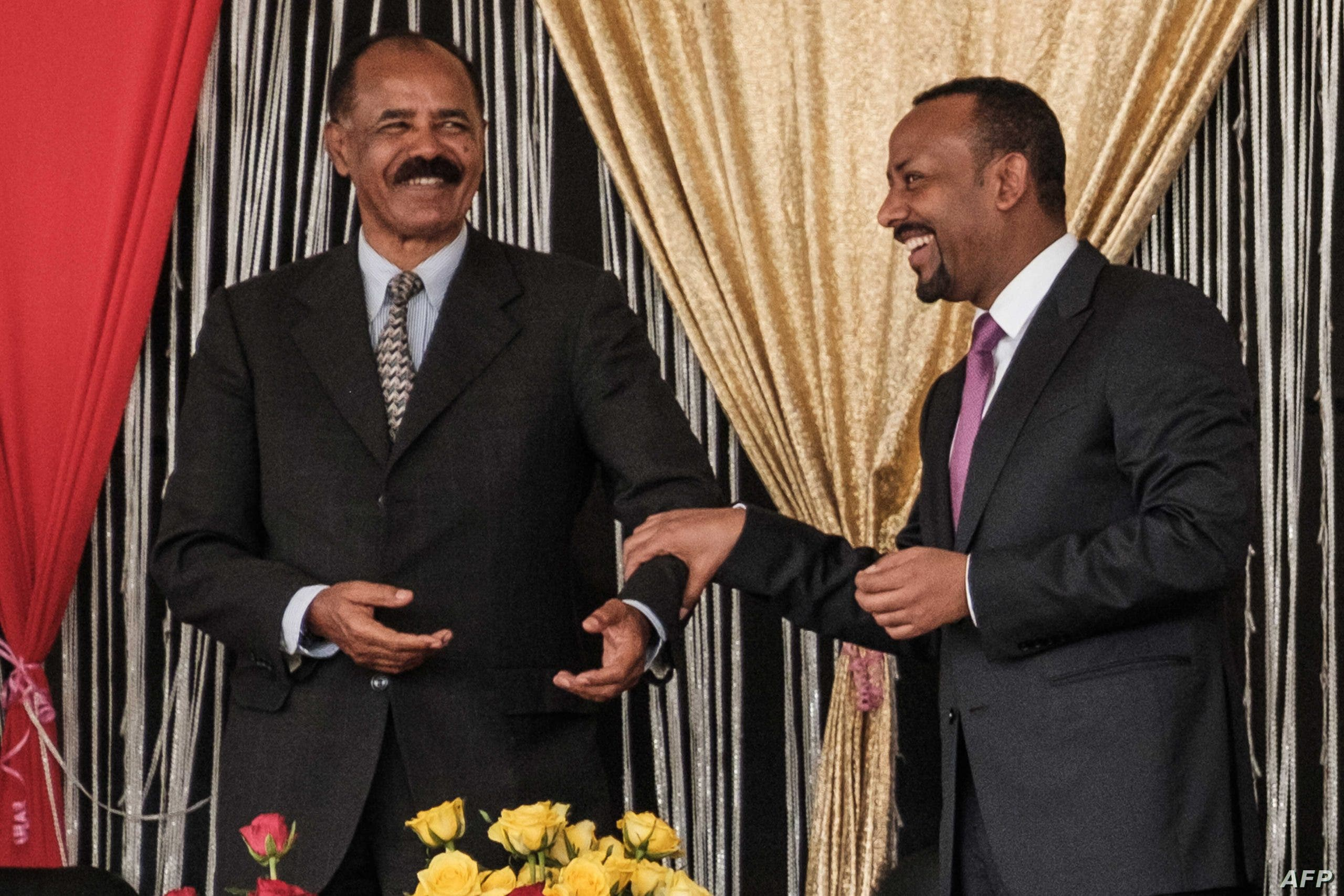 Ujeedka booqashada lama filaanka ah ee Abiy Ahmed uu ku tegay Eritrea?
