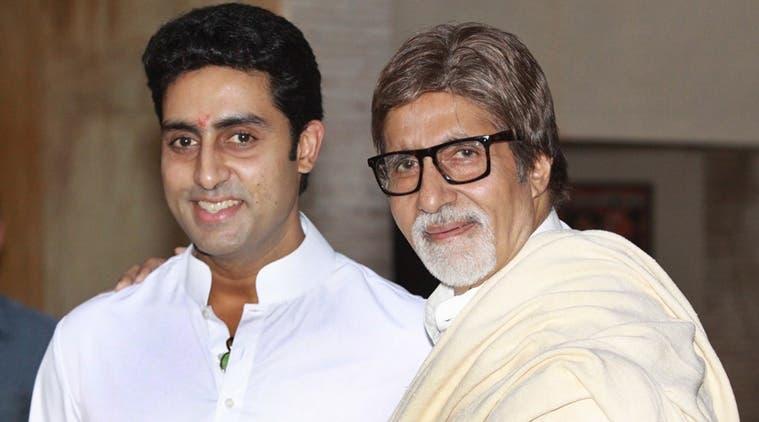 Jilaaga Amitabh Bachchan iyo wiilkiisa Abhishek oo isbitaal loo dhigay Corona
