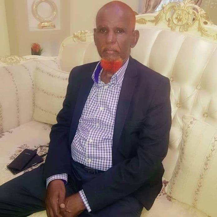 Xildhibaankii maanta gaariga lagala dagay ee HirShabelle oo la dilay iyo Al-Shabaab oo sheegatay