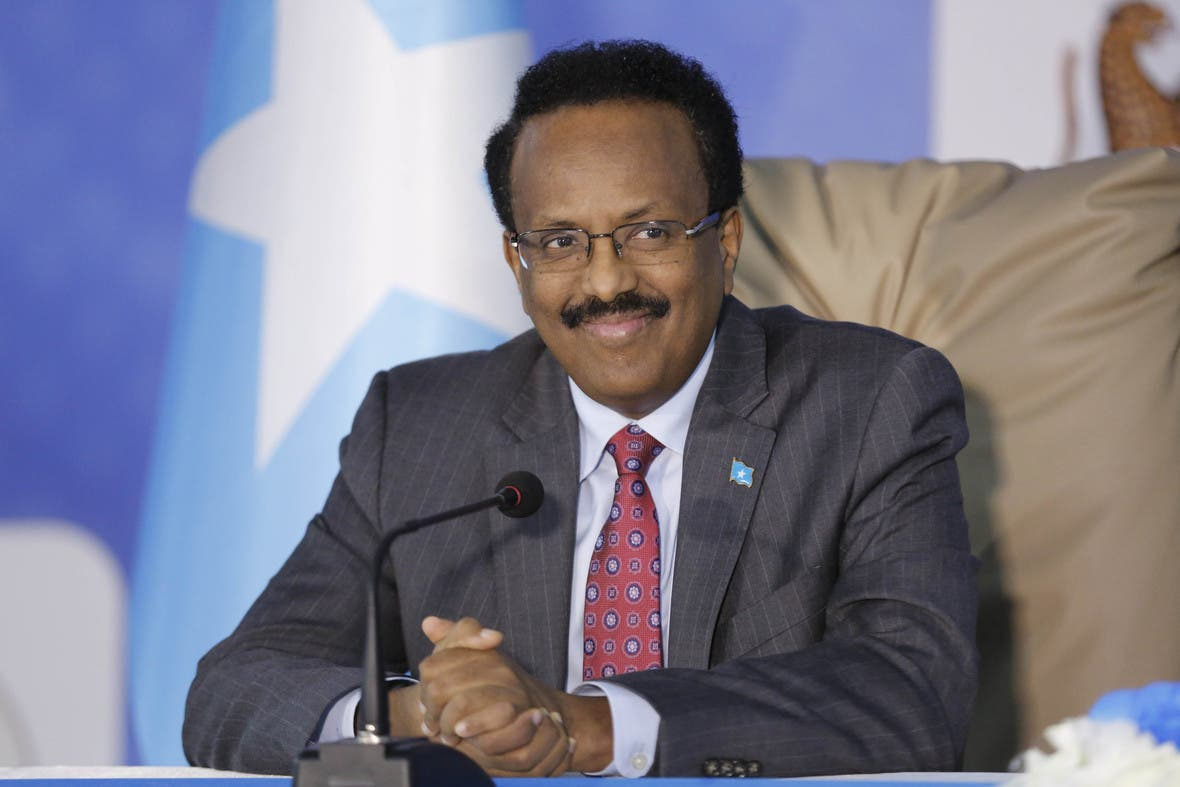 Farmaajo Nowhere…