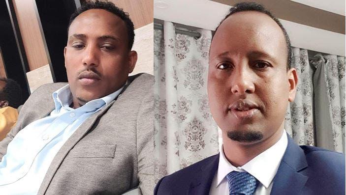 Saamileyda Somaliland ee Astaan Cable oo ka hadlay xariga maamule Cabdimanan