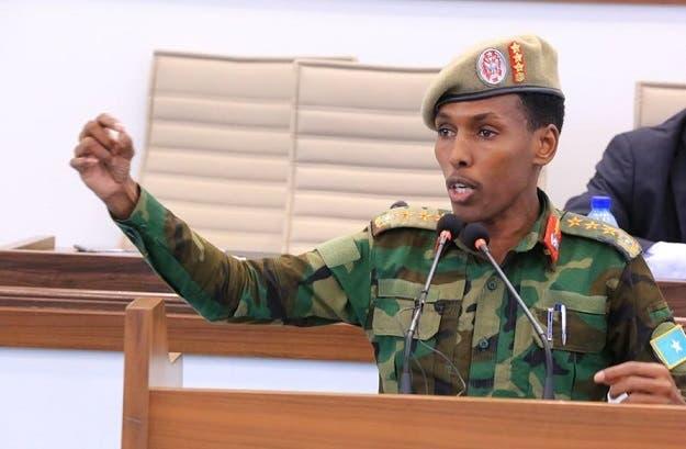 DF oo maanta soo bandhigeyso khasaaraha Al-Shabaab lagu gaarsiiyey Bariire iyo Awdheegle?