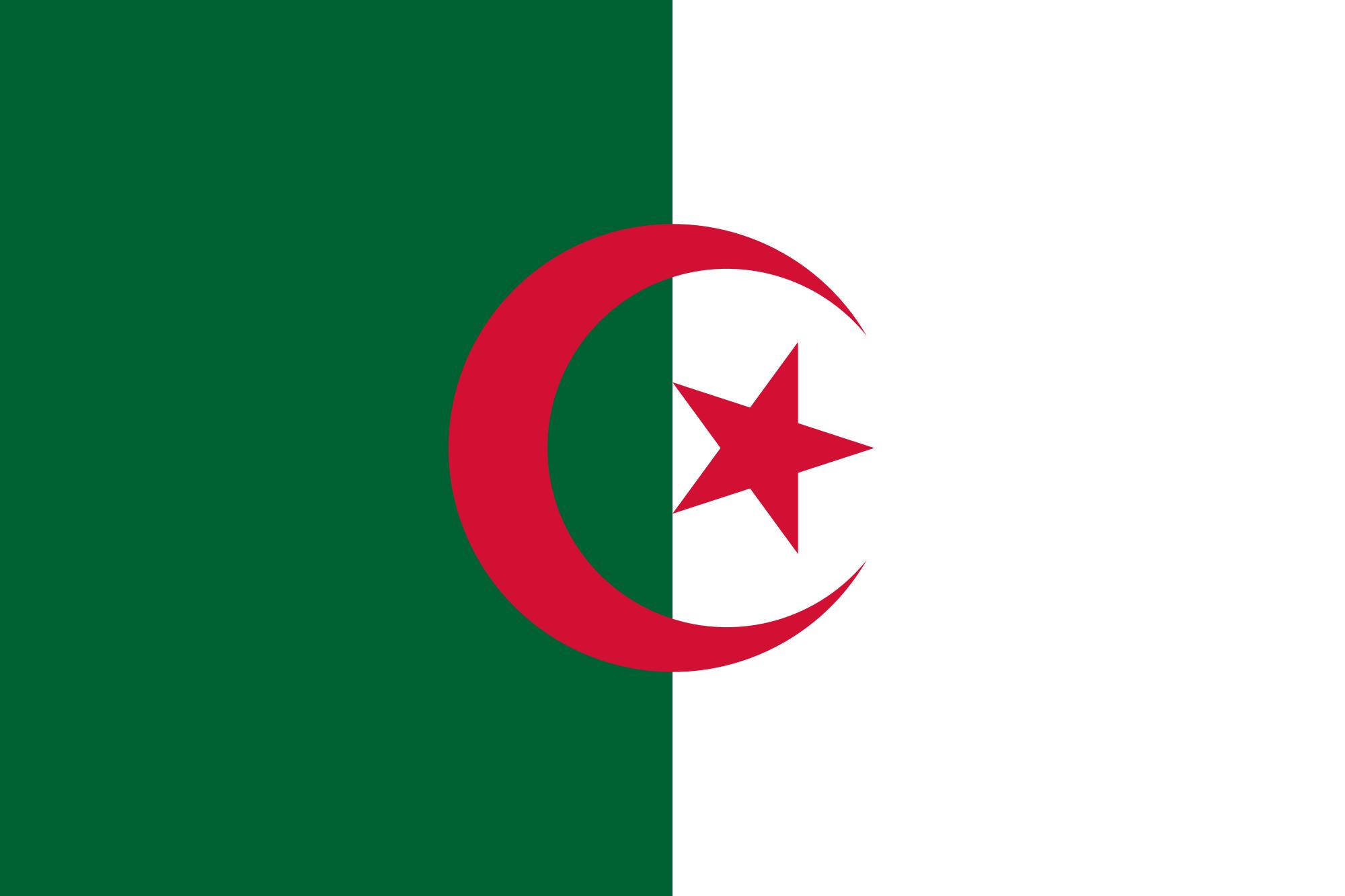 Algeria oo sare u qaaday gefka Soomaaliya ka dhanka ah iyo DF oo ka aamusan