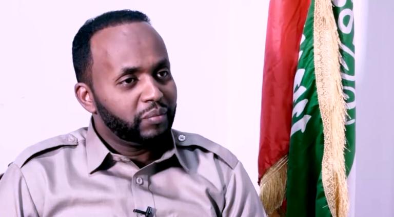 Somaliland oo shaacisay inay la yaabtay go'aankii lagu riday Xasali Cali KHAYRE