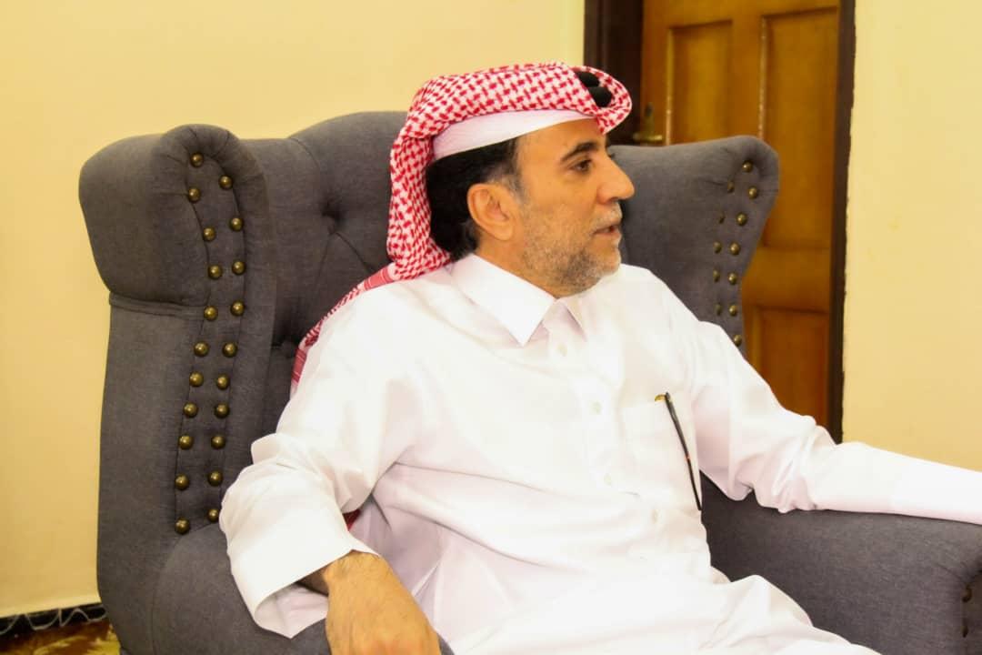 Sawirro: Qatar oo faah-faahisay mashruuca dhismaha wadada Muqdisho iyo Jowhar