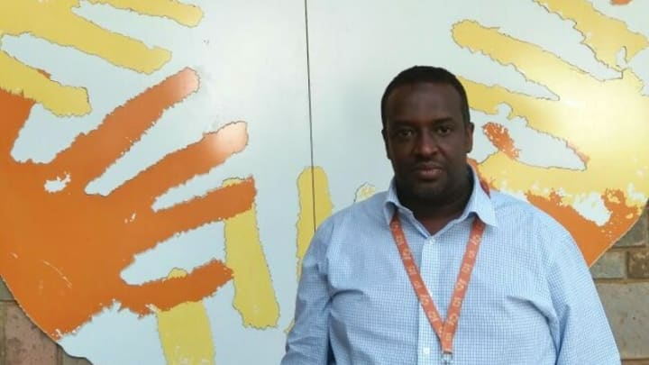 Somalia expels CARE country director for 'creating chaos and mistrust'