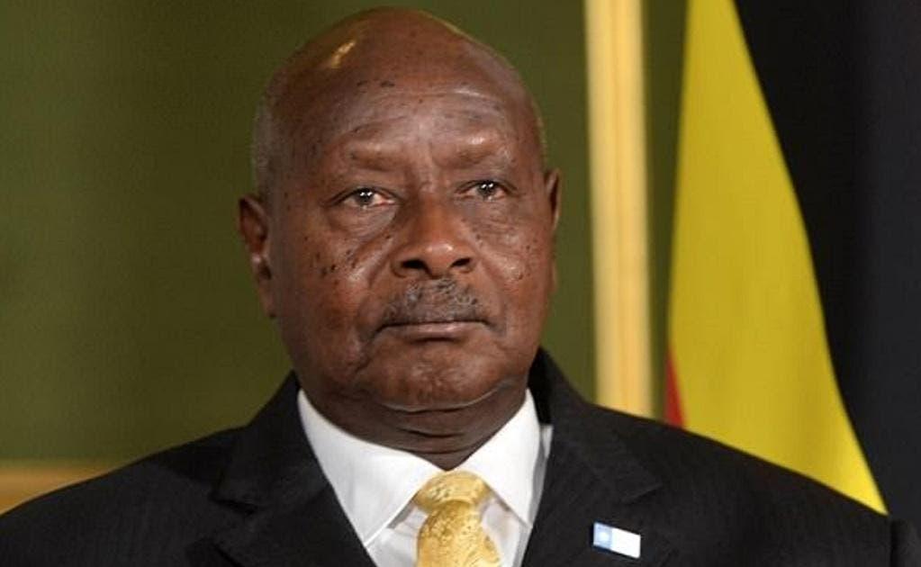 Ciidamada Uganda ee jooga Soomaaliya oo taliye cusub loo soo magacaabay