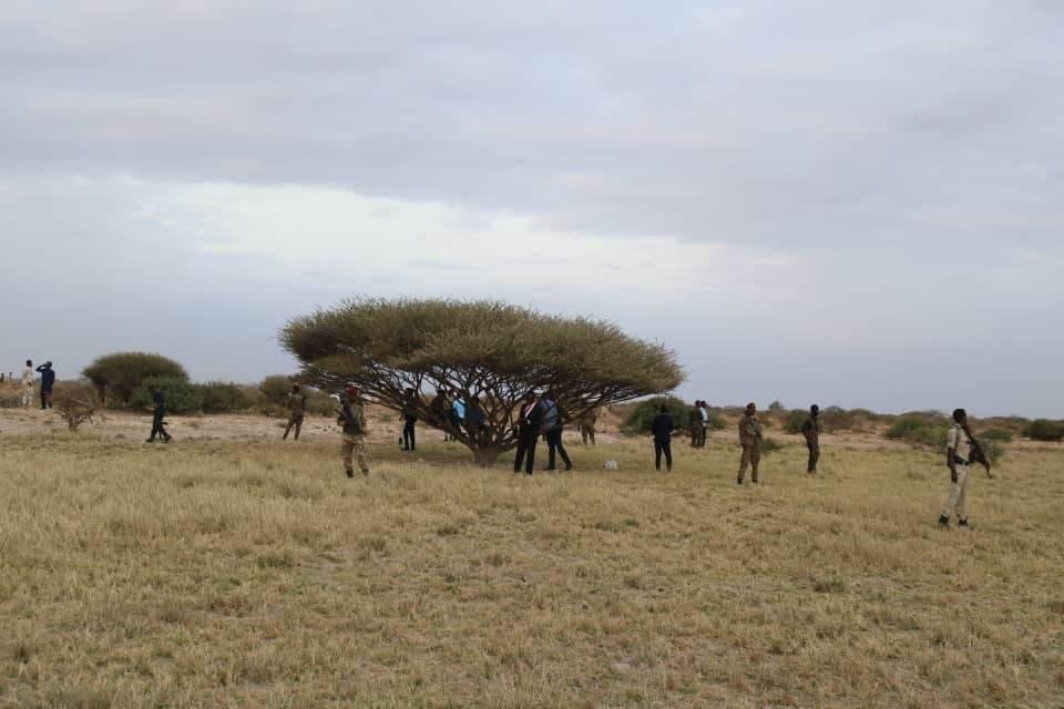 Dagaal ka dhacay SOOL iyo Somaliland oo ciidan dirtay