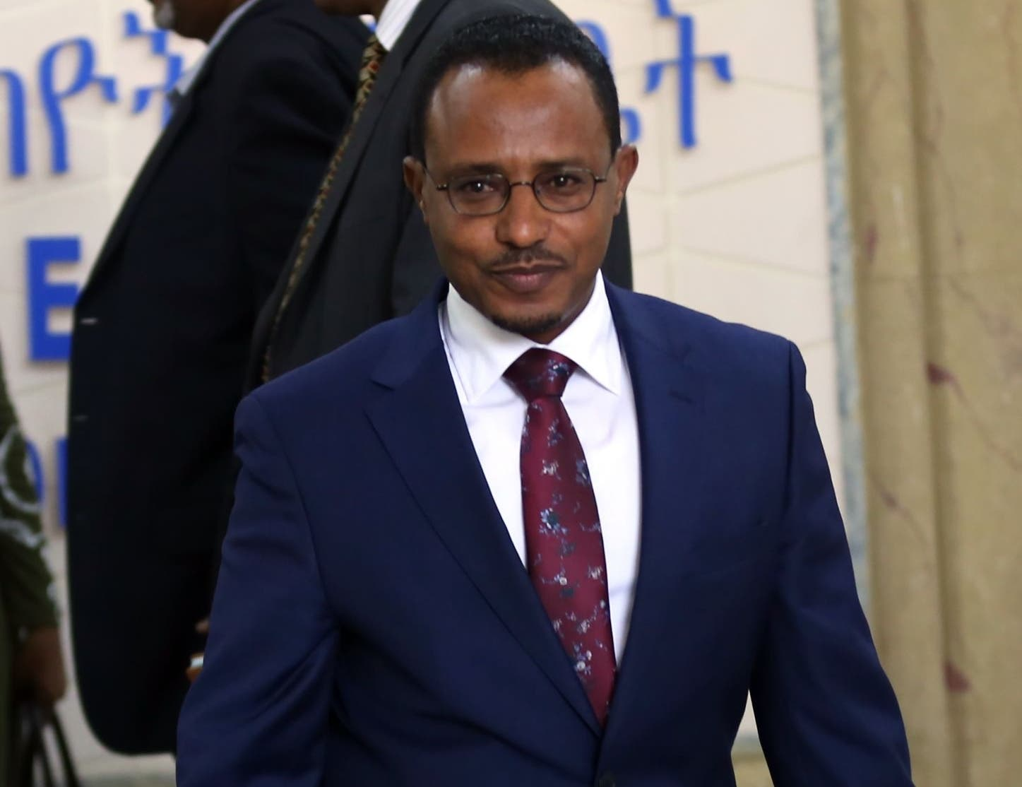Ethiopia defence minister replaced after criticising Abiy