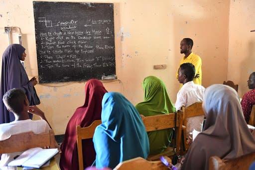 Mogadishu School Teachers warn of mass exodus of teachers following targeted killings