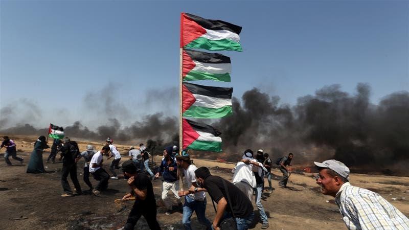 Muxuu salka ku hayaa dagaalka Gaza ku dhex maray ee Xamas iyo Israel?