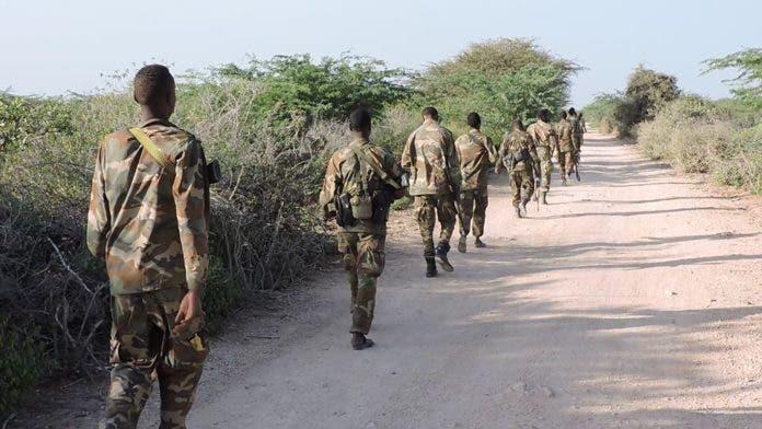 Ciidamada Koonfur Galbeed oo dilay sarkaal caan ah oo ka tirsan Al-Shabaab