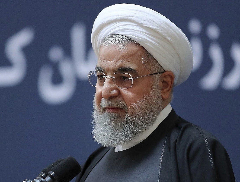 IRAN oo luuqad adag ugu hanjabtay Mareykanka kadib tallaabadii uu qaaday