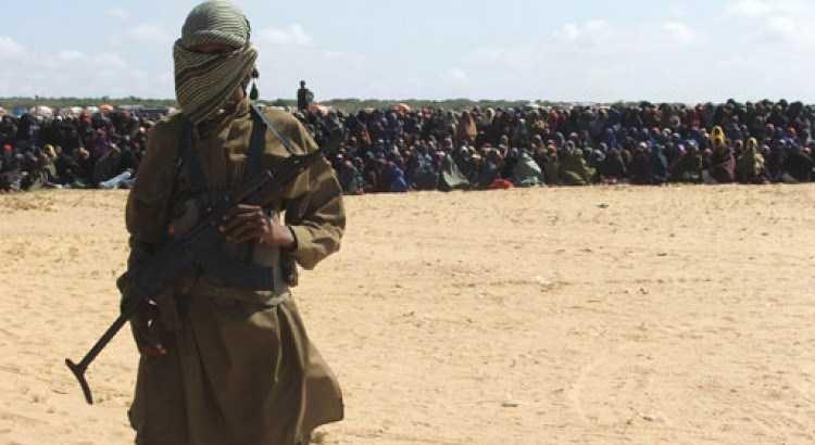 Magacyada afar nin oo ay Al-Shabaab ku toogteen Jubbada Dhexe