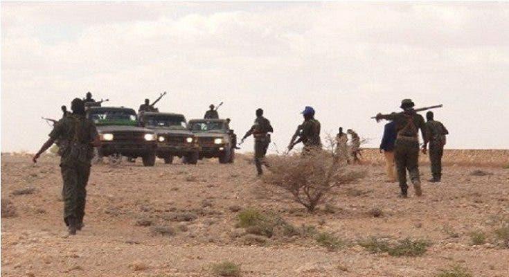 Korneyl Falaalug oo weerar ku qaaday saldhig ciidanka Somaliland ay leeyihiin