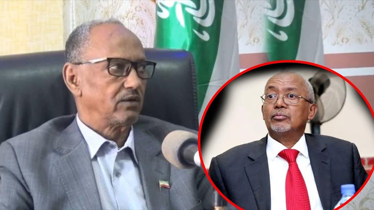 Somaliland: Xiisada Saylici iyo Saajin oo kasii dartay