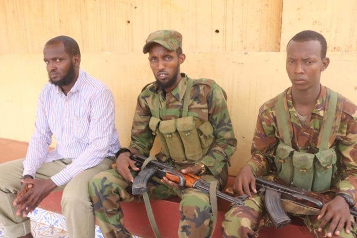 Gedo oo lagu soo bandhigay 3 dagaal-yahan oo isaga baxay kooxda Al-Shabaab