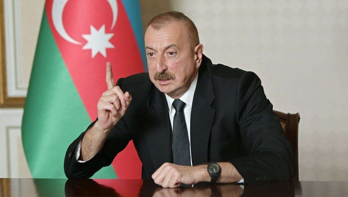 Wararkii ugu dambeeyey ee dagaalka qaraar ee dalalka Azerbaijan iyo Armenia