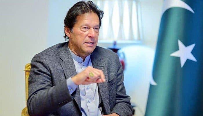 Imran Khan oo mas'uulkii ka horeeyay ku eedeeyay inuu dhib ku fiirsaday Somalia