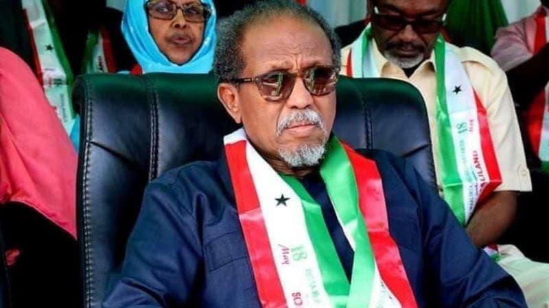 Maxay geerida Cali Khaliif ka beddeleysaa heshiiskii Somaliland iyo Khaatumo?